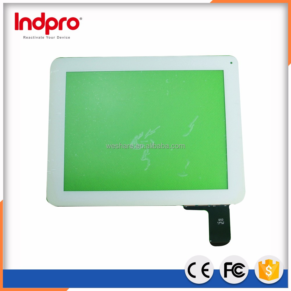 "Economic 9.7"" computer kit lcd touch screen display monitor"