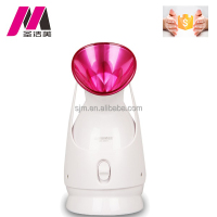 Portable Beauty Facial Steamer