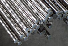 Best selling 304 316l 321 stainless steel round bar