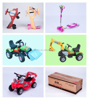 High Quality Children Toy Swing Car Electric Motor Bulldozer Scooter Rooter