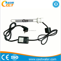 UV sterilizer uv filter uv light disinfection aquarium water sterilizer