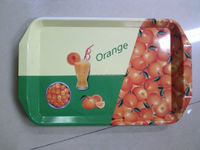 China/SGS/Many Sizes/For Food/Nested Plastic Tray