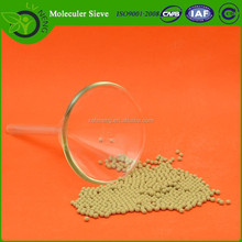 4A Molecular Sieve Zeolite For Petroleum And Gasoline(Sphere)