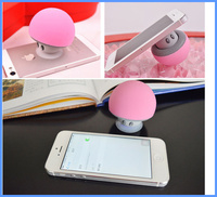 High quality mini bluetoothhandsfree Mic suction speaker, Wireless Waterproof portable Stereo Shower Bluetooth Speaker