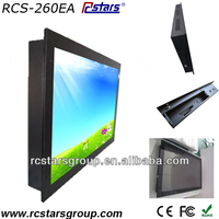26inch full hd media player,video player screens
