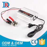 Alibaba Wholesale 12V 10A Power Craft Car Battery Charger