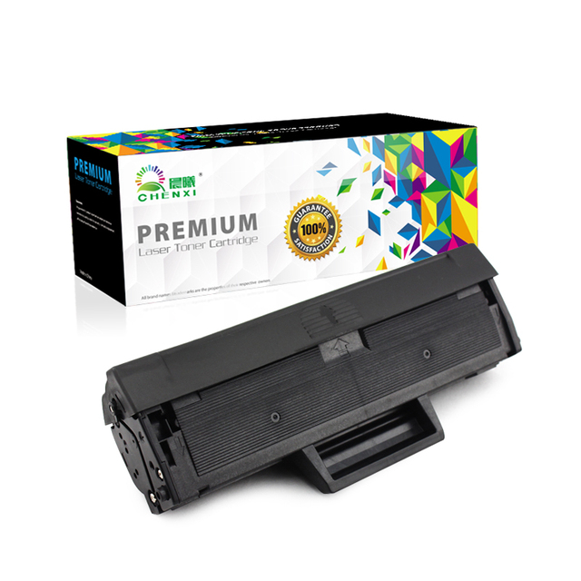 Factory supply compatible toner cartridge MLT-D101L for Samsung ML2160/2161/2612/2165W/2168/SCX-3400/3401/3405 printer