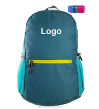 Wholesale Outdoor Camping Travel Foldable Waterproof Backpack