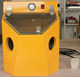 Jewelry Mini / Lab / Portable Sandblasting Machine