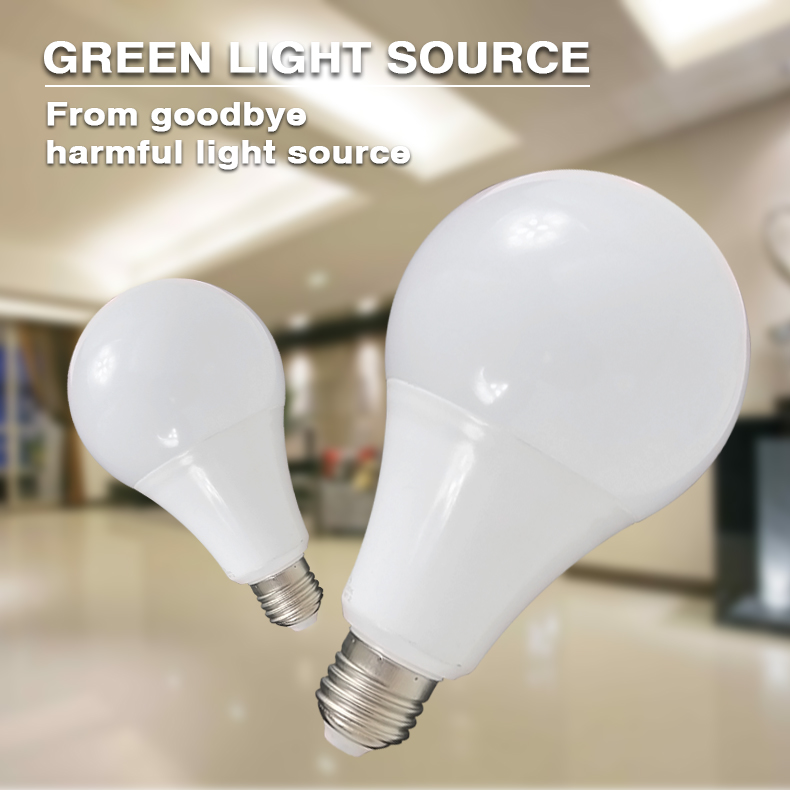 Energy saving E14 E27 B22 GU10 110V 220V LED light bulb