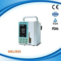 KVO Function Cheap Medical Infusion Pump Price MSLIS05D