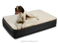 Super Orthopedic Lounge Pet Bed
