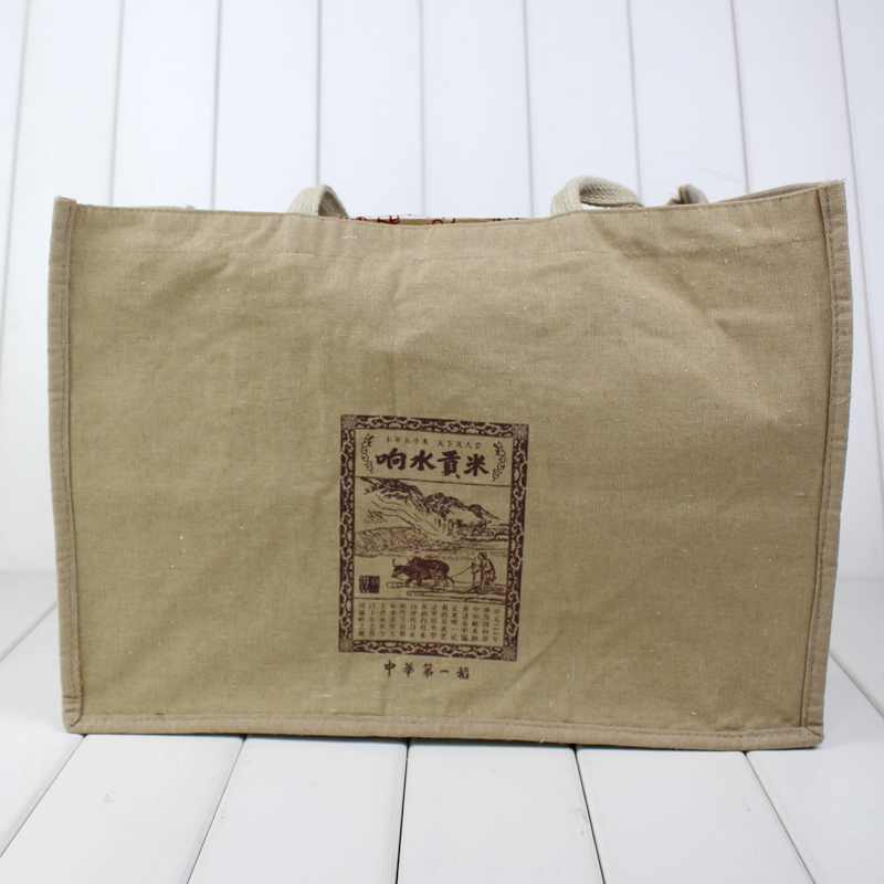 Promotion customized cotton canvas tote bag,cotton bags promotion