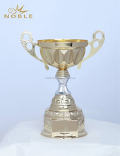 New Arrival Achievment Prize Metal Sports Trophy