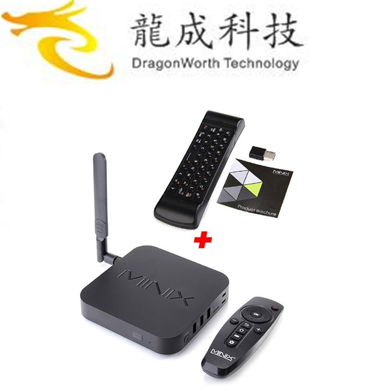 stream live video internet minix Neo <strong>U1</strong>+A2 lite android <strong>tv</strong> box amlogic S905 Quad core 2G 16G smart android <strong>tv</strong> box