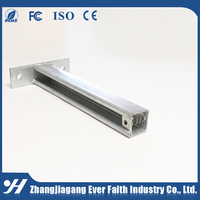 High Quality China Manufacturer Poly Door Canopy Awning Brackets