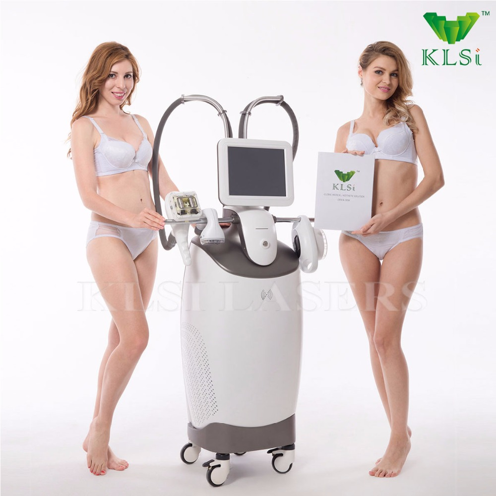 KLSI cavitation body slimming machine/beauty equipment Reduce Cellulite
