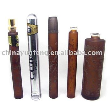 Cigar Type Perfume Spray Bottle
