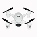 New Original Hubsan H107C plus 2.4GHz 4CH 6-axis Gyro RC Quadcopter RTF Mini Drone with 720P HD Camera