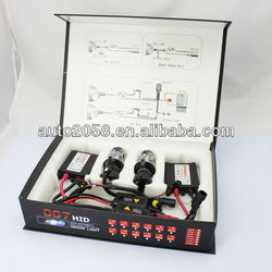 hot sale 25w Canbus hid xenon kit 6000k HID conversion lamp xenon headlights kit h11 xenon works hid