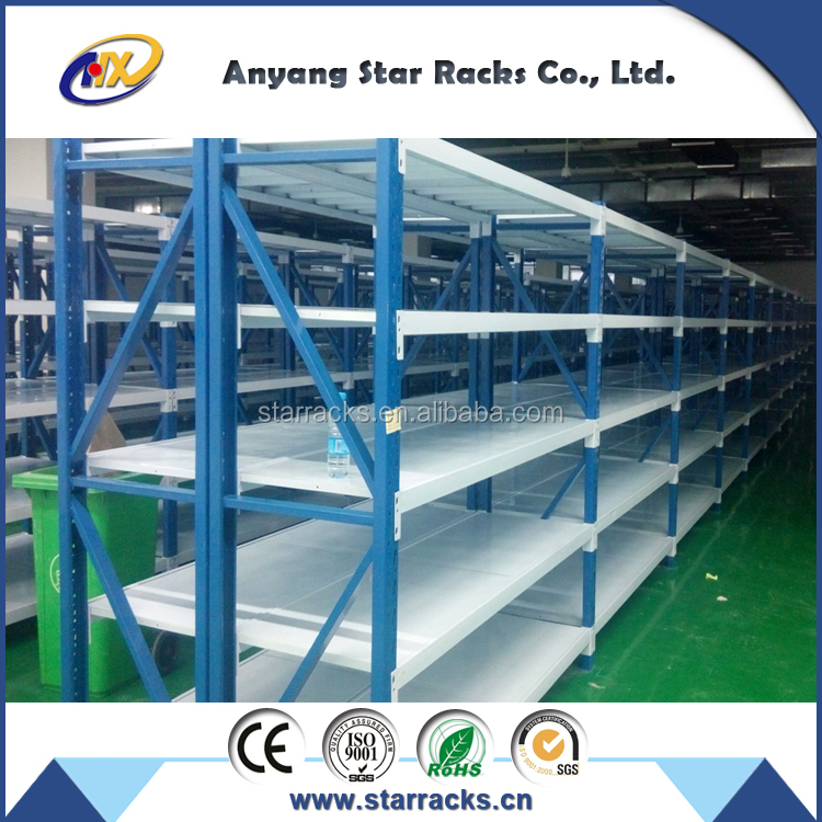 Storage adjustable mobile wire shelving rack
