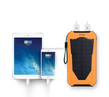 solar power bank for mobile phones,solar power bank charger 12000mah