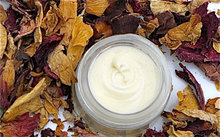 Rose Moisturizing Face Cream