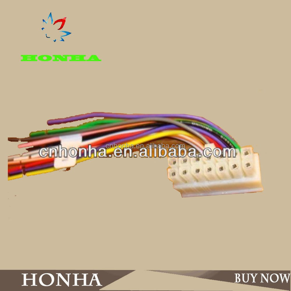 List Manufacturers Of Pioneer Deh Buy Get Discount On Wiring Harness 14 Pin Wire P605 P715 P67