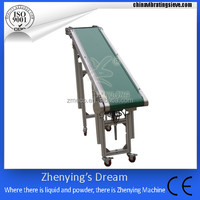 ZY type Industry Producing Gravity Conveyor