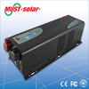 Low frequency off grid pure sine wave inverter 5000w