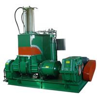 Hot Sale Dispersion Kneader Machine For