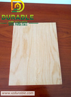 High Quality 7MM Lowest Price of Commercial Plywood / High Quality Plywood For Furniture Use to Saudi Arabic Market