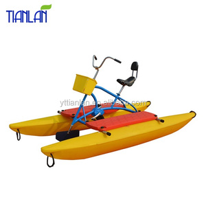 2018 New Style Water Amusement Water Park Pedal Boat for sale