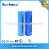 Lithium battery original 18650 2600mAh with tabs primary battery