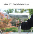 2016 Hot sale window cleaning tool , window washer , with bottle cleaning tool