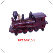 live steam model locomotives