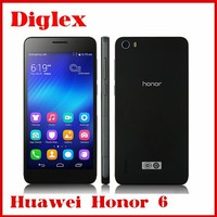 Huawei Honor 6 mobile phone Kirin 920 h60-l02 Octa Core Dual SIM 3GB RAM 16GB 32GB 13.0MP Camera 4G LTE
