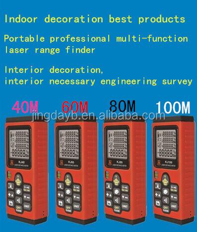Economici prezzo di fabbrica mini distanziometro laser, cina telemetro laser ii classe, palmare ...