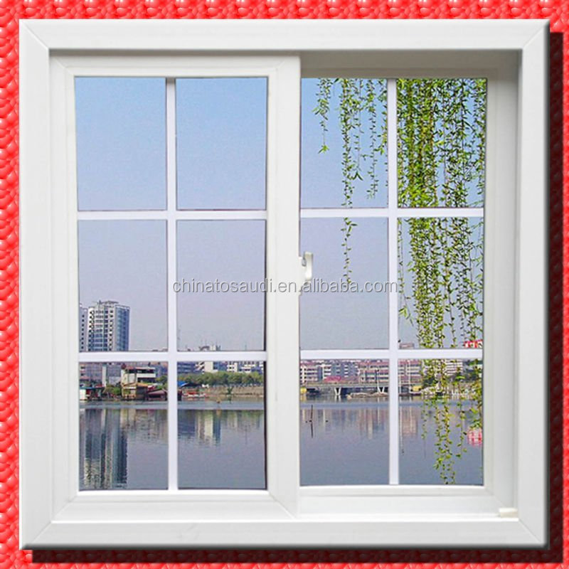 Alibaba china supplier upvc windows price upvc windows for Windows and doors prices