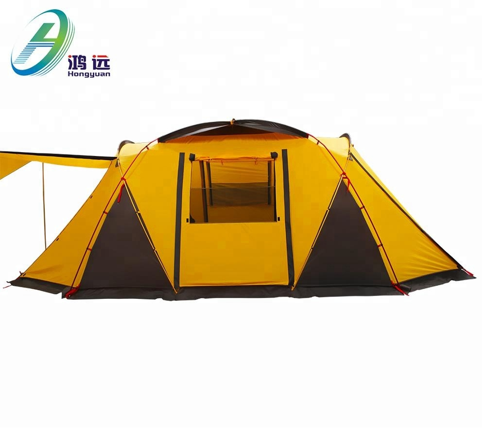 Hot Sale Dome <strong>tent</strong> automatic 6 person largest camping <strong>tent</strong>