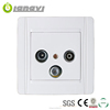 Electrical Equipment Supplies Satellite Socket