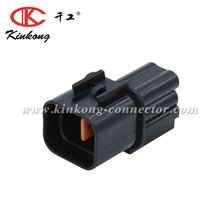 KUM KET 4 pin car electrical male plug Waterproof Auto connector with terminal