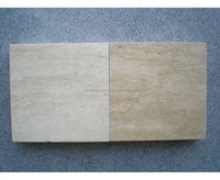 Offer high quality travertine pavers