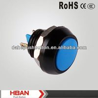 CE ROHS bell push switch