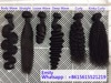 100% human virgin remy Brazil human hair extension Best price Wholesale hair new product