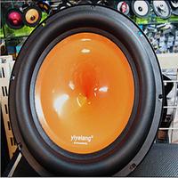 12 inch car audio super woofer speaker