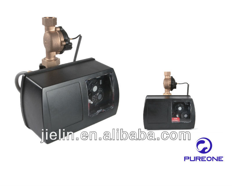 F15 Series Mechanical Water Softener timer