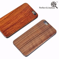 2015 new phone accessories Engraving for wood iphone skin