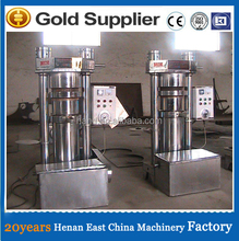 home use small hydraulic oil press/cold hydraulic oil press/mini hydraulic oil machine