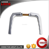 Kitchen aluminium accessories door and window handle